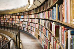 Comment aménager une Bibliothèque ?