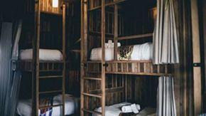 Quels rideaux choisir pour un dortoir ?