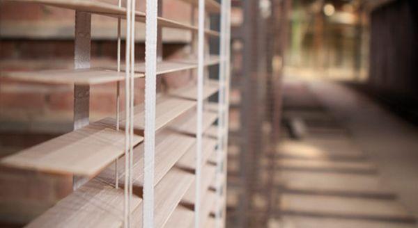 Store vénitien en bambou : la nouveauté de ce début d'année