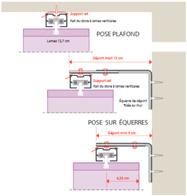 comment choisir les options de votre store californien. Black Bedroom Furniture Sets. Home Design Ideas