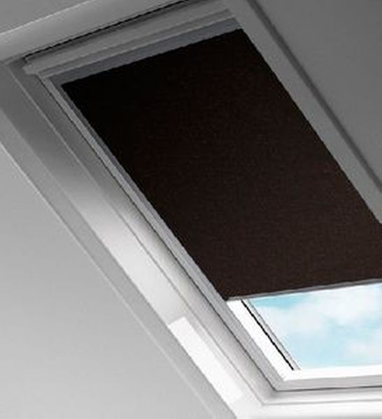 Store pour Velux Occultant