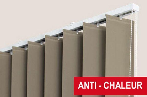Stores Californiens Soltis ®  Anti-Chaleur