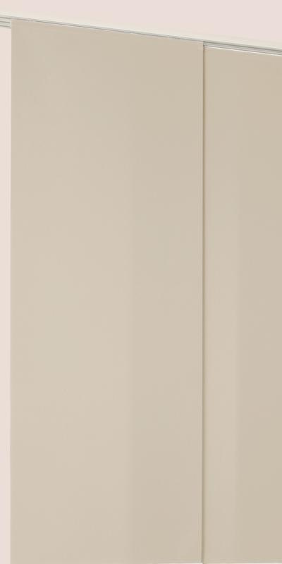 Panneaux Japonais Soltis® Anti-chaleur